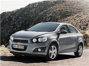 На «ГАЗе» в начале февраля запустят сборку Chevrolet Aveo