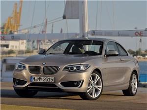 BMW 2 Series (купе)