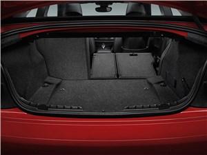 Предпросмотр bmw 2 series 2013 багажное отделение