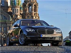 Управделами Президента покупает 60 автомобилей BMW на 300 млн рублей