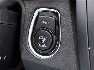 BMW 335i 2012 кнопка деактивации системы старт/стоп