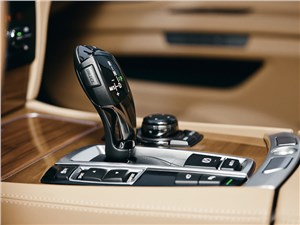 BMW 760Li 2012 АКПП