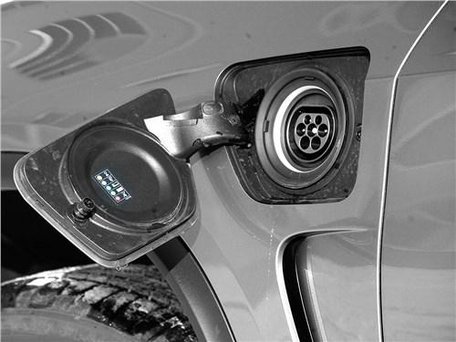 BMW X5 xDrive40e 2016