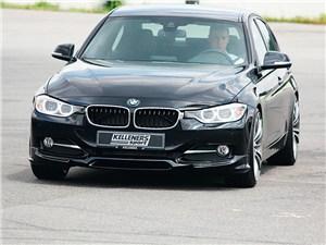 Kelleners Sport / BMW 3 Series