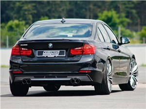 Kelleners Sport / BMW M5