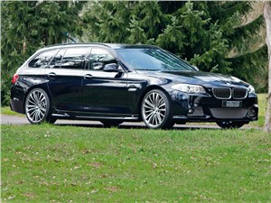 Kelleners Sport / BMW 5 Series Touring