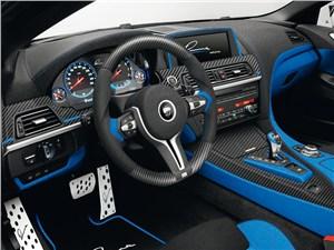 Lumma Design / BMW M6
