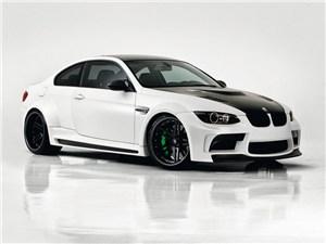 Vorsteiner / BMW M3
