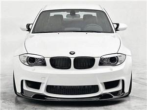 Vorsteiner / BMW 1M Coupe