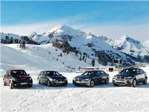 BMW 7 series, BMW X6 M, BMW 1 series