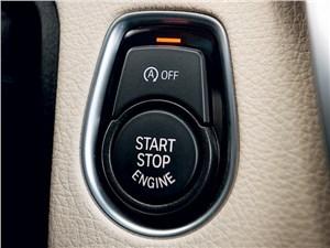 """Предпросмотр bmw 3 series gt 2013 кнопка """"старт-стоп"""""""