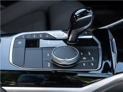 BMW 3-Series 2019 АКПП