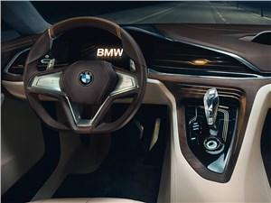 Предпросмотр bmw vision future luxury concept 2014 водительское место