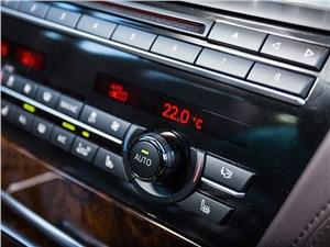 BMW 7 series 2013 климат-контроль