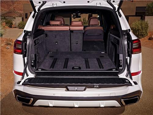 Предпросмотр багажник bmw x5