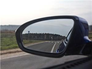 Предпросмотр bmw m6 cabrio 2012 зеркало