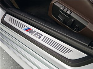 Предпросмотр bmw m6 gran coupe 2013