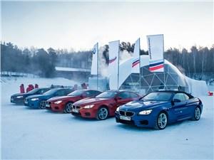 Центр водительского мастерства BMW