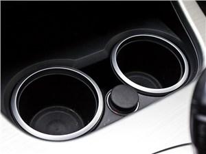 BMW X3 2010 подстаканники