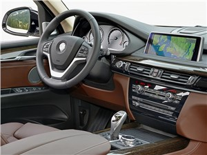 Предпросмотр bmw x5 2013 водительское место