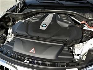 Предпросмотр bmw x5 2013 двигатель