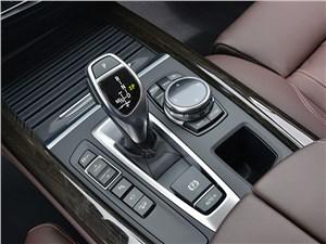BMW X5 2013 АКПП