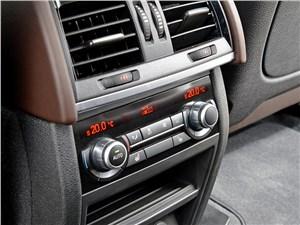 BMW X5 2013 климат-контроль