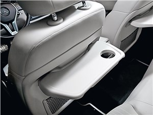 Mercedes-Benz B-Klasse раскладной столик