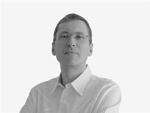 Дмитрий Баринов, шеф-редактор проекта Autorambler.ru