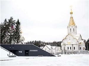 """Мемориал """"Катынь"""" – одно из немногих признаний позорных фактов нашей истории"""