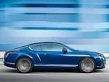 Новость про Bentley Continental GT - Bentley Continental GT Speed