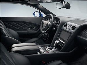 bentley continental gt speed 2013 конкуренты