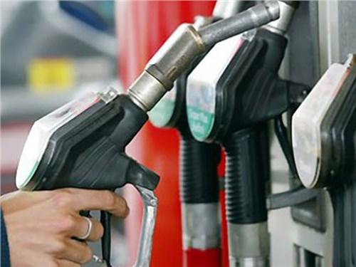 Цены на бензин не будут расти до Нового года