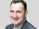 "Андрей Безверхов, главный редактор журнала ""Автопанорама"""