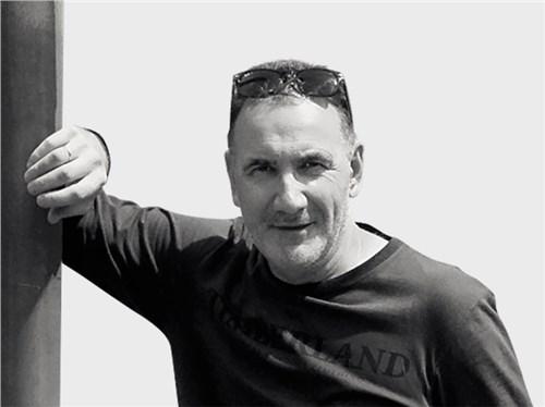 Андрей Безверхов, главный редактор журнала «Автопанорама»