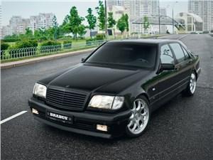 Фотографии автомобилей Brabus - полный каталог фото Brabus