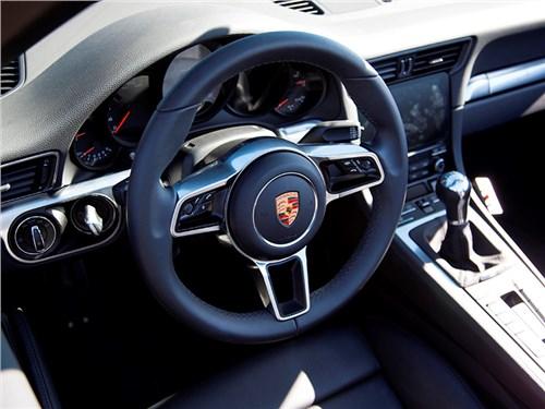 Новость про Porsche - Porsche