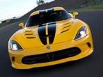 Тюнинг-ателье взялось за поставку американских суперкаров SRT Viper в Европу