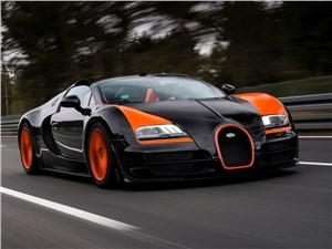 Предпросмотр bugatti veyron grand sport vitesse wrc 2014 вид спереди