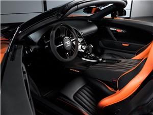 Предпросмотр bugatti veyron grand sport vitesse wrc 2014 водительское место