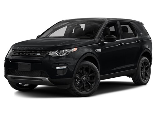 Range Rover Evoque и Land Rover Discovery Sport получили новые двигатели