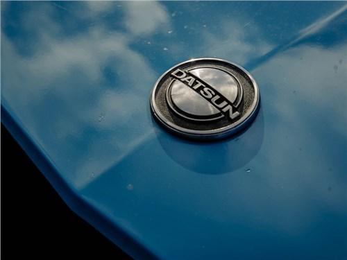 Российские продажи Datsun продолжают сокращаться