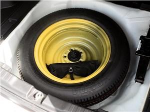 Honda CR-V 2013 запаска-«докатка»