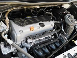 Honda CR-V 2013 двигатель