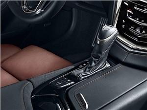 Cadillac CTS 2013 6АКПП