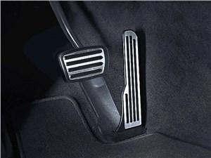 Cadillac CTS 2013 педали