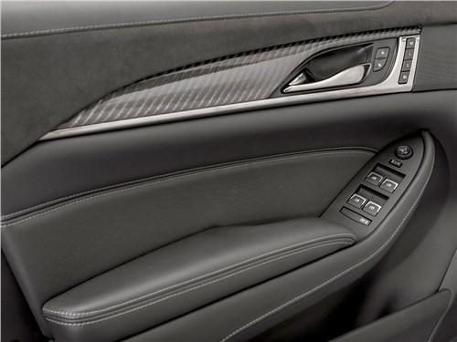 Cadillac CTS 2017 дверь