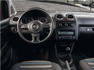 Предпросмотр volkswagen caddy водительское место