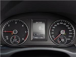 Предпросмотр volkswagen caddy edition30 2012 приборная панель
