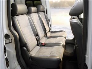 Предпросмотр volkswagen caddy edition30 2012 задние кресла